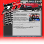DK Truck Outfitters