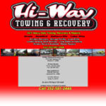 Hi-Way Towing & Recovery