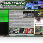 Joe Provo Race Wear