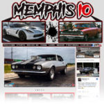 The Memphis 10