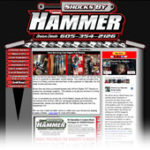 Shocks by Hammer