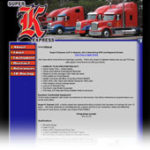 Super K Express Trucking