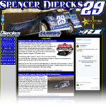 Spencer Diercks
