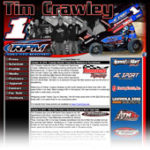 Tim Crawley