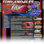 Tony Knowles