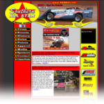Southern All Star Racing Series
